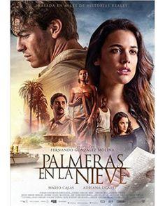Palmeras en la nieve (Formato Blu-ray + DVD) en Fnac.es. Comprar cine y series TV en Fnac.es