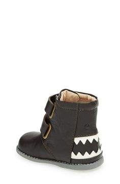 'Hungry' Boot