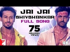 Hrithik Roshan and Tiger Shroff create magic, one move at a time in the celebratory song Hindi Movie Song, Movie Songs, Hindi Movies, Yash Raj Films, Youtube Songs, Tiger Shroff, Carole Lombard, Lauren Bacall, Musica