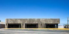 Galería de Anapra / Jorge Urias Studio - 10