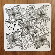 Everything Is Art: A tile a day....