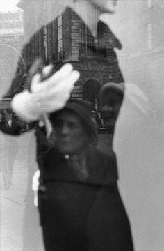 Magnum Photos - Sergio Larrain GREAT-BRITAIN. England. London. 1959.
