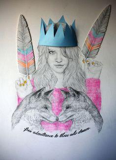 Love this by Niki Pilkington