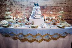 Dessert Table Idea