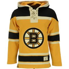 Old Time Hockey Men's Boston Bruins Alternate Lacer Jersey Hoodie (€97) ❤ liked on Polyvore featuring men's fashion, men's clothing, men's hoodies, mens hooded sweatshirts, mens jerseys, mens hoodie, mens hoodies and mens sweatshirts and hoodies
