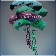 Whatever Be Your Art by Desrosiers on SoundCloud
