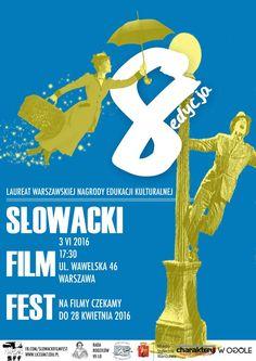 Słowacki FilmFest 2016