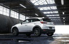 2015 Mazda CX-3  #Japanese_brands #Mazda #Mazda_CX_3 #Mazda_SkyActiv_D #KODO #Segment_J #2015MY #Los_Angeles_Auto_Show_2014 #Mazda_SkyActiv_G #Serial