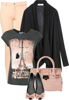 """Less is More Contest"" by queenranya ❤ liked on Polyvore"