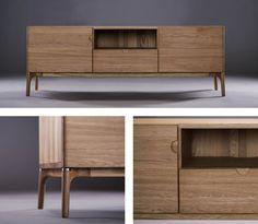 We are furniture designers
