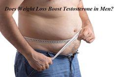 weight loss bossts testosterone ayurveda