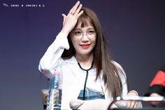 Jeong Eun Ji Apink❤180707