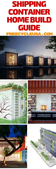 A Shipping Container Home With Solar Power: #freecycleusa Used Shipping Containers, Shipping Container House Plans, Building A Container Home, House Of Cards, Solar Power, Home Projects, My House, Building A House, Layout