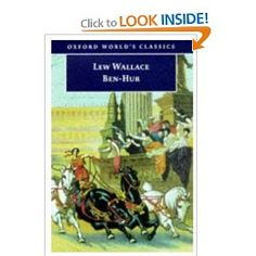 Ben Hur - classic - Ancient Rome