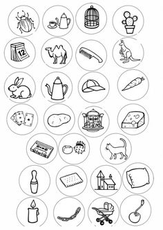 Printable Story Dice (Plus Graphic Organizers and