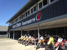 Coeur D'Alene Powersports, Idaho, CFMoto, Honda, KTM, Suzuki Marine, ATV…