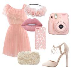 Sweet & pink