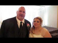 Melinda and Eugene's review of Chicagoland Wedding DJ - Five-O DJ Entert... Entertainment Video, Wedding Dj, Entertaining, Videos, Hilarious, Video Clip