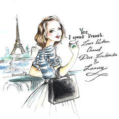 Yes, I speak French :)