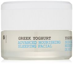 ORDER  KORRES Greek Yoghurt Advanced Nourishing Sleeping Facial, 1.35 fl. oz.