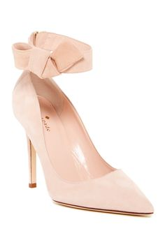 Levie Ankle Strap Pump by kate spade new york on @nordstrom_rack