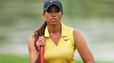 Pro Golfer Cheyenne Woods Emerges from Tiger's Shadow With Australian Ladies Masters 2014 Win