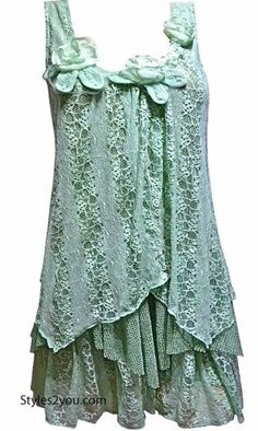 Norma Victorian Tunic In THREE COLORS