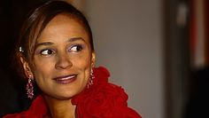 Isabel dos Santos of Angola, Africa's Richest Woman