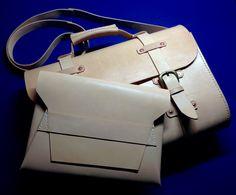 Handmade leather a satchel and an envelope by Brano Klocan LEATHERCRAFT  Ručne šitá kožená taška a obálka Hermes Kelly, Leather Craft, Envelopes, Bags, Leather Crafts, Handbags, Totes, Hermes Kelly Bag, Lv Bags