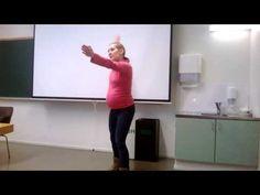 taukojumppa,ammatit - YouTube