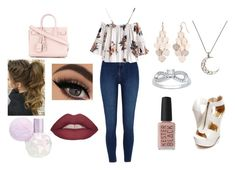 Designer Clothes, Shoes & Bags for Women Tiana, Lc Lauren Conrad, River Island, Yves Saint Laurent, Shoe Bag, Polyvore, Stuff To Buy, Shopping, Collection