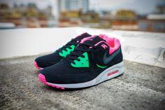 "size? x Nike ""Urban Safari"" pack - Part 1 | Providermag"