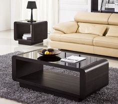 Modern Table For Living Room-9 | Interior Accessories | Pinterest ...