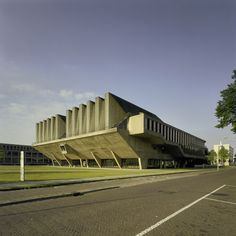 vorm-4-aula-delft.jpg   Monumenten.nl