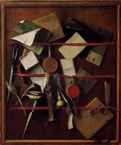 Samuel van Hoogstraten Musée des Beaux-Arts de San Diego