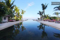 Villa Mokenbo Bali Beachfront villa in Tabanan