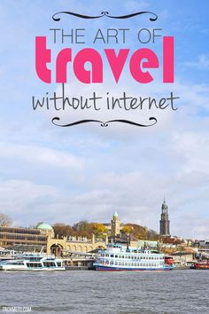 Hitting the road soon, but without a local SIM card? Here are some tips and tricks on how to travel without internet.