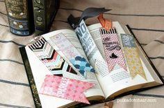 小説などの本を読む時に、「しおり」という物を挟んでおくとどれくらい進んだかわかるようになる。特に手作りのしおりは、読書を愛する人にふさわしい逸品である。そして読…