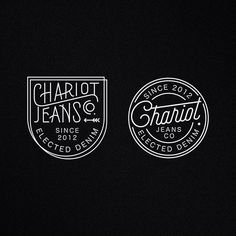 @wawawsrynn - throwback a year ago. Design for @chariotjeansco .#wawawsrynn #design #lifestyle #style #handmade #handmadefont #handlettering #lettering #typography #thedailytype #goodtype #typespire #typographyinspired #DMtype #slowroastedco #typeblog #artist #amazing #fashion #branding #creative #drawing #illustration #inspirations