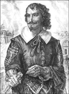 French explorer Samuel de Champlain