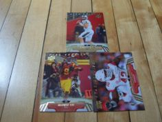 Blake Bortles Chris Smith Marqise Lee 2014 Upper Deck Jaguars Draft Pick Lot 3 | eBay