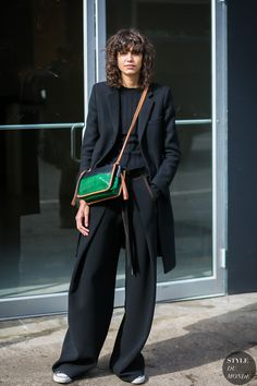 Mica Arganaraz by STYLEDUMONDE Street Style Fashion Photography0E2A4854