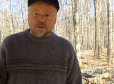 New Bigfoot sounds recorded by Bigfoot Researcher Christopher Noel