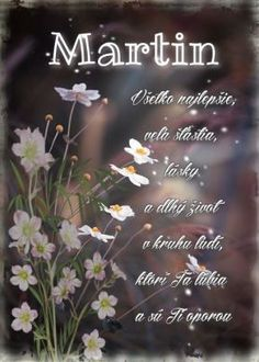 meninové priania Think, Martini, November, Happy Birthday, Humor, Flowers, Cards, Birthdays, Facebook