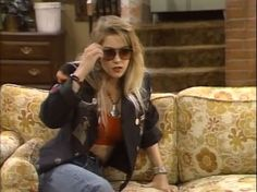 kelly bundy | Throwback Thursday: Kelly Bundy | fashion. grunge. style.