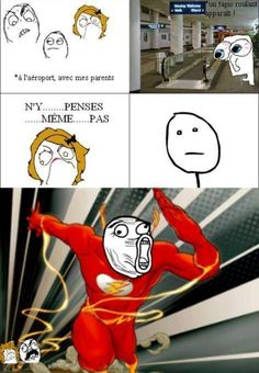 Rage Comics: Kid at airport flash Funny Relatable Memes, Funny Posts, Funny Quotes, Funny Gifs, Stupid Funny, The Funny, Hilarious, Funny Stuff, Funny Things