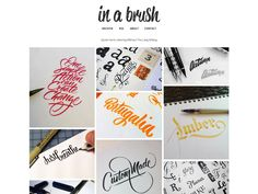 in a brush by Colin Tierney http://inabrush.com