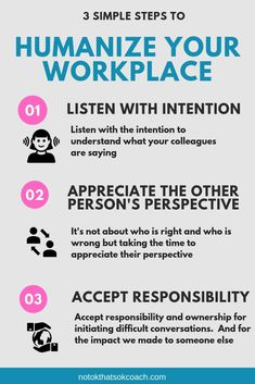 Simple ways to stand out, get noticed, and appreciate others at work (colleagues, managers and peers).