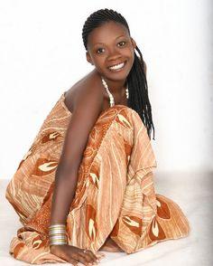MWASITI Anyang'anywa Benzi Alilokuwa Akiendesha Mwenyewe Azungumza
