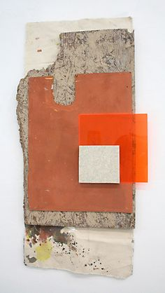 Seth Adelsberger Acrylic, Plexi, Plywood, Linoleum, and Canvas 2011
